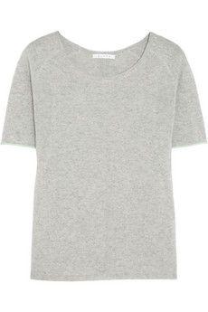 Duffy Cashmere top | NET-A-PORTER