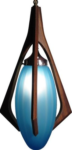 Mid century Lighting Fixture