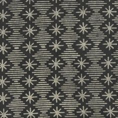 Hand blocked Festival Star print fabric by the metre 100% Linen £60.00 per metre Also available as a cushion For samples and enquiries please contact the studio via email or telephone, or visit us in store charlene@charlenemullen.com +44 (0)20 7739 6987 ----- About the designer: Charlene Mullen From her training in both illustration, print and an established career in the fashion industry, she has successfully turned her talents to designing luxury homewares. Since the launch of the studio…