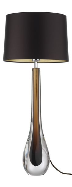 "InStyle-Decor.com Designer 29"" Moca Brown Art Glass Table Lamp $995, Modern Glass Table Lamps, Contemporary Glass Table Lamps, Living Room Table Lamps, Dining Room Table Lamps, Bedroom Table Lamps, Bedside Table Lamps, Nightstand Table Lamps. Colorful Inspiring Designs, Check Out Our On Line Store for Over 3,500 Luxury Designer Furniture, Lighting, Decor & Gift Inspirations, Nationwide & International Shipping From Beverly Hills California Enjoy Whats Trending in Hollywood"