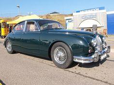 Yes please - Classic Jaguar Mk 2 2.4