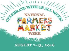 Farmers Markets are a great resource to shop and eat locally.  The produce and products at farmers markets are usually fresher and…
