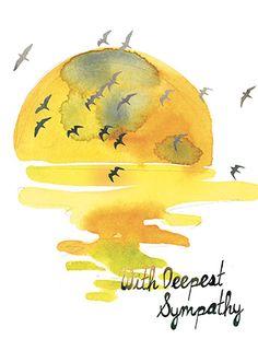 S04-sympathy-sun-masha-dyans-watercolor-greeting-card