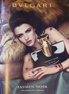 rachel weisz Perfume Adverts, Rachel Weisz