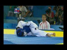 """Taekwondo """"no pidas explicaciones"""" - YouTube"""