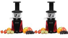 Battle Of The Blades: The Best Juicer For Your Dollar | Fast Company | Business + Innovation