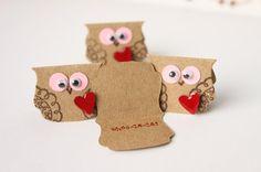 Teensy owls