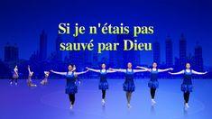 L'amour de Dieu | Danse classique  « Si je n'étais pas sauvé par Dieu » ...