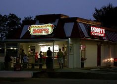 snoopy's, raleigh, north carolina