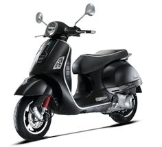 Vespa GTS 300 Super Sport SE - Will be getting when my youngest is in kindergarten full time