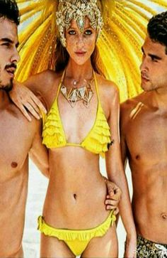 Lady Luxe Summers in Rio | Keep The Glamour ♡ ✤ LadyLuxury ✤