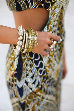 Lavish Lap of Luxury ♔
