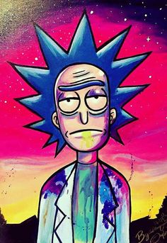 Alright slrup Morty that was hell of a trip I mean adventure slrup. Rick And Morty Time, Rick I Morty, Rick And Morty Poster, Graffiti Wallpaper, Cartoon Wallpaper, Background Wallpaper Tumblr, Rick And Morty Drawing, Dope Wallpapers, Wallpapers Tumblr