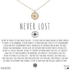 Our dainty never lost compass necklace can be worn as a constant reminder to listen to your heart and you will always be home. Dainty Necklace, Dog Tag Necklace, Gold Necklace, Necklace Tattoo, Friend Necklaces, Delicate Jewelry, Pendant Necklace, Compass Necklace, Layered Necklaces Silver