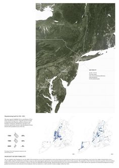Made In New York, Stuart Beattie - ATLAS OF PLACES