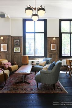 The Hoxton Hotel, Amsterdam