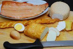 Studené údenie zvládnete so zásobníkom na pelety aj vy Camembert Cheese, Dairy, Food, Essen, Meals, Yemek, Eten
