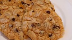 Mariano's Healthy Living: Gluten Free Peanut Butter Chocolate Chip Cookies - mythoughtsideasan... - #MyMarianos #shop The whole recipes is at http://friedchickenrecipes.org/posts/Marianos-Healthy-Living-Gluten-Free-Peanut-Butter-45609