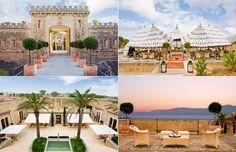 Hotel Cap Rocat, en Palma de Mallorca. Volverás al pasado si te alojas en esta maravillosa fortaleza sobre un acantilado, imagina las maravillosas vistas...
