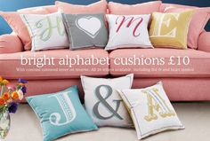 Cushions & Throws | Home Furnishings | Home & Furniture | Next Official Site - Page 6