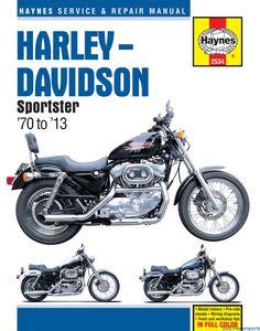1991 1998 harley davidson fxd dyna evolution service manual service rh pinterest com 1991 Harley Sportster Specs 2001 Harley Sportster XLH 1200