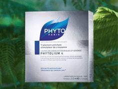 Ένας στους δύο άνδρες χάνει τα μαλλιά του από την ηλικία των 30 χρόνων. Γενικά η τριχόπτωση είναι κληρονομική, επίμονη, και γίνεται χρόνια. Phytolium 4 από τη PHYTO Paris και μην ανησυχείτε για τίποτα