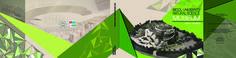 Bicol University Natural Science Museum / Undergraduate Thesis/ BS Architecture / Design / Architectural Presentaion / Layout / Orogo - Satimbre Architecture Student, Architecture Design, Architectural Thesis, Natural Science Museum, Science And Nature, University, Layout, Architecture Layout, Page Layout