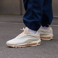 separation shoes d2adb 76ad7 Nike Air Max Deluxe