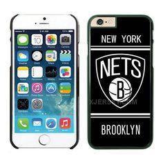 http://www.xjersey.com/brooklyn-nets-iphone-6-cases-black03.html Only$21.00 BROOKLYN #NETS #IPHONE 6 CASES BLACK03 #Free #Shipping!