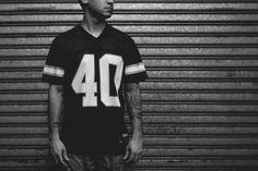 40 oz NYC 2014 Summer Jerseys