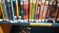 The whole shelf. Confessions, Bullying, New Books, Shelf, This Or That Questions, Shelving, Shelving Units, Shelves, Bullying Activities
