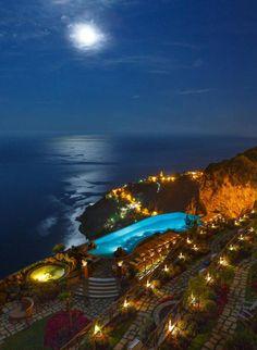 Monastero Santa Rosa Hotel & Spa,Italy: