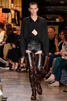 Vetements Spring-Summer 2017 - Paris Fashion Week #PFW