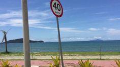 Caraguatatuba/Caragua/Praia Caraguatatuba/ Praia do Litoral Norte SP/Bra...