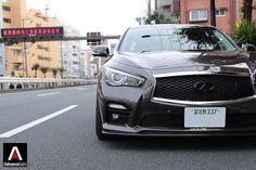 V37 Infiniti Q50 Nissan Skyline
