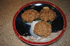 yogurt oatmeal cookies