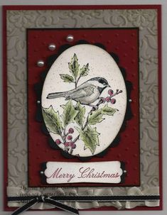 Sketch Challange #27 Try Stampin on Tuesday by Diane Vander Galien - Cards and Paper Crafts at Splitcoaststampers