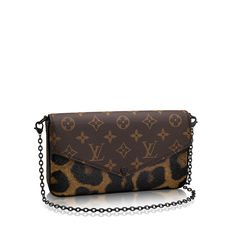ce86a0eadad Discover Louis Vuitton Pochette Felicie  The stylish solution to carry and  organize your daily essentials