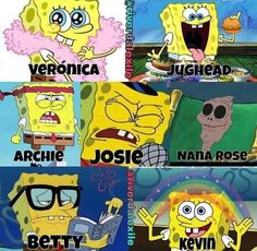 Lol I see this🧐 Riverdale Funny, Riverdale Memes, Riverdale Cw, Funny Relatable Memes, Funny Jokes, Hilarious, Zack Y Cody, Theme Harry Potter, Betty And Jughead