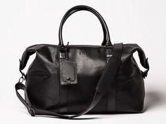 Estie Carbon Fiber Duffel Bag