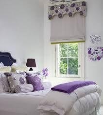 white furniture purple grey teenage girl bedroom - Google Search