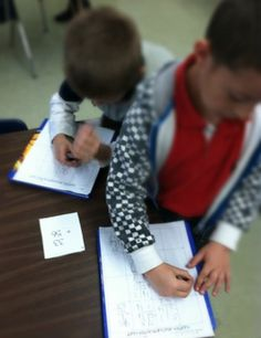 T is for Teaching: Addition and Subtraction Scavenger Hunt + Freebie