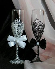 Diy wedding decorations how to make a bride champagne glass wedding dresses added a new photo with gerty phuthane and sarah nicole kesler junglespirit Gallery