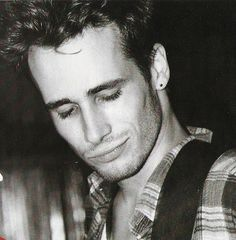 Fate is gonna find you in your glass of champagne - JeffBuckley