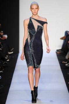 REPIN this Hervé Léger dress and it could be yours to rent on RTR next season!