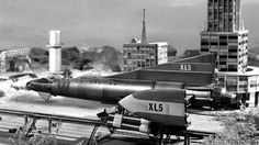 Fireball XL5  Launching aircraft: Proof by induction | The Economist