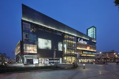Galleria Chengdu | Laguarda.Low Architects, LLC | Archinect