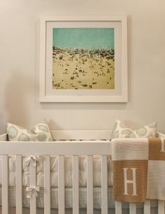 Nursery by Luxe Report