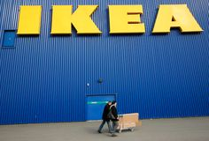 Sweden's IKEA plans to double sourcing from India - http://supplychains.com/swedens-ikea-plans-to-double-sourcing-from-india/