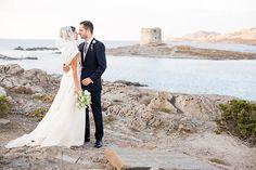 Un matrimonio a tema erbe aromatiche in sardegna